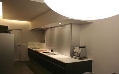 Lumi Architectural Lighting  - Realisaties