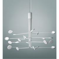 Arbor suspension 12 lights